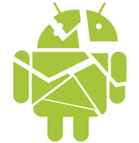 Androids fragmentation makes it hard to support all devices, hell, there isn't even a business case to do so